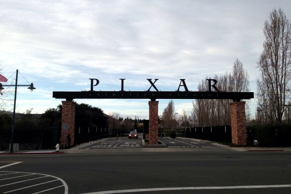 Pixar, Big Results, Small Business